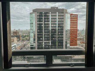 Photo 16: 1605 10136 104 Street in Edmonton: Zone 12 Condo for sale : MLS®# E4158788