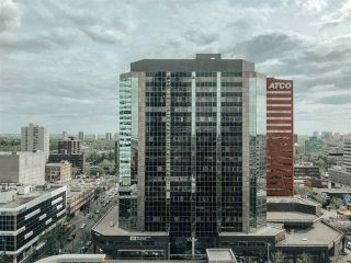 Photo 15: 1605 10136 104 Street in Edmonton: Zone 12 Condo for sale : MLS®# E4158788
