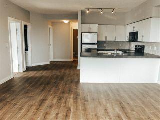 Photo 6: 1605 10136 104 Street in Edmonton: Zone 12 Condo for sale : MLS®# E4158788
