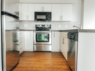 Photo 7: 1605 10136 104 Street in Edmonton: Zone 12 Condo for sale : MLS®# E4158788
