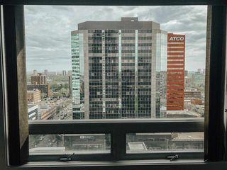 Photo 17: 1605 10136 104 Street in Edmonton: Zone 12 Condo for sale : MLS®# E4158788