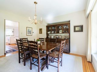 """Photo 7: 6145 COLLINGWOOD Street in Vancouver: Kerrisdale House for sale in """"SOUTHLANDS"""" (Vancouver West)  : MLS®# R2376095"""