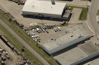 Photo 3: 8503 DAVIES Road in Edmonton: Zone 41 Industrial for sale : MLS®# E4160711