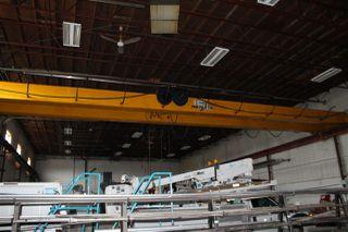 Photo 7: 8503 DAVIES Road in Edmonton: Zone 41 Industrial for sale : MLS®# E4160711