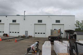Photo 5: 8503 DAVIES Road in Edmonton: Zone 41 Industrial for sale : MLS®# E4160711