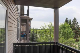 Photo 26: 334 1180 HYNDMAN Road in Edmonton: Zone 35 Condo for sale : MLS®# E4160789