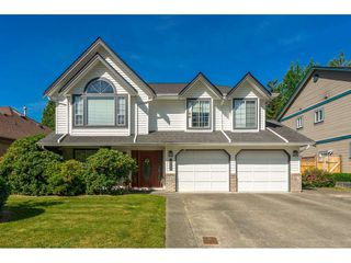 Main Photo: 4169 GOODCHILD Street in Abbotsford: Abbotsford East House for sale : MLS®# R2380265