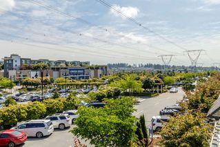 """Photo 15: 206 15775 CROYDON Drive in Surrey: Grandview Surrey Condo for sale in """"MORGAN CROSSING-CENTRAL BUILDING"""" (South Surrey White Rock)  : MLS®# R2380785"""