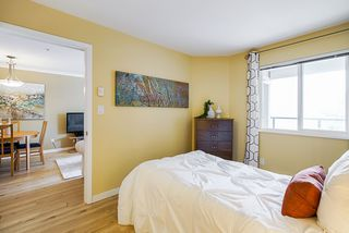"""Photo 12: 308 3590 W 26TH Avenue in Vancouver: Dunbar Condo for sale in """"DUNBAR HEIGHTS"""" (Vancouver West)  : MLS®# R2380999"""