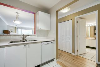 """Photo 9: 308 3590 W 26TH Avenue in Vancouver: Dunbar Condo for sale in """"DUNBAR HEIGHTS"""" (Vancouver West)  : MLS®# R2380999"""