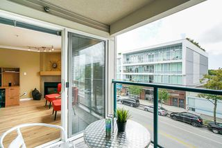 """Photo 6: 308 3590 W 26TH Avenue in Vancouver: Dunbar Condo for sale in """"DUNBAR HEIGHTS"""" (Vancouver West)  : MLS®# R2380999"""
