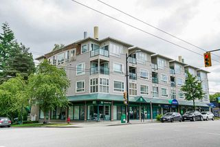 """Photo 15: 308 3590 W 26TH Avenue in Vancouver: Dunbar Condo for sale in """"DUNBAR HEIGHTS"""" (Vancouver West)  : MLS®# R2380999"""
