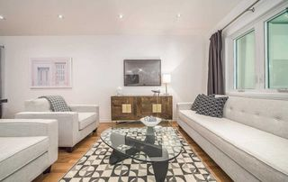 Photo 3: 64 Larchmount Avenue in Toronto: South Riverdale House (2-Storey) for sale (Toronto E01)  : MLS®# E4489752