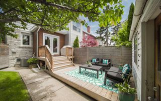 Photo 20: 64 Larchmount Avenue in Toronto: South Riverdale House (2-Storey) for sale (Toronto E01)  : MLS®# E4489752