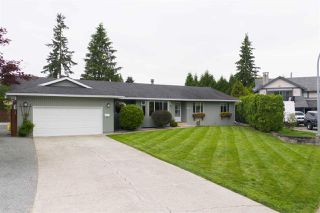 Main Photo: 9491 206B Street in Langley: Walnut Grove House for sale : MLS®# R2381475