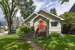 Main Photo: 11534 71 Avenue in Edmonton: Zone 15 House for sale : MLS®# E4163504