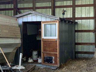Photo 23: 60332 Range Road 50: Rural Barrhead County Manufactured Home for sale : MLS®# E4164385