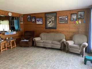 Photo 5: 60332 Range Road 50: Rural Barrhead County Manufactured Home for sale : MLS®# E4164385