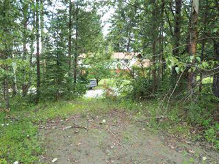 Main Photo: LOT 13 LYNX Road: Forest Grove Land for sale (100 Mile House (Zone 10))  : MLS®# R2387638