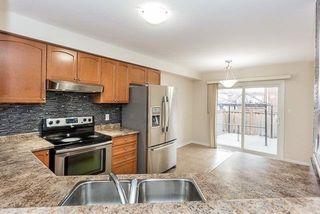 Photo 5: 58 Bleasdale Avenue in Brampton: Northwest Brampton House (2-Storey) for lease : MLS®# W4558311