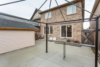 Photo 17: 58 Bleasdale Avenue in Brampton: Northwest Brampton House (2-Storey) for lease : MLS®# W4558311