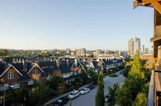 "Photo 15: 410 240 SALTER Street in New Westminster: Queensborough Condo for sale in ""REGATTA"" : MLS®# R2403405"