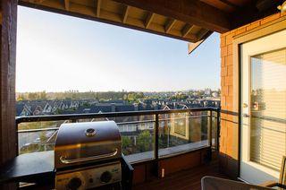 "Photo 13: 410 240 SALTER Street in New Westminster: Queensborough Condo for sale in ""REGATTA"" : MLS®# R2403405"
