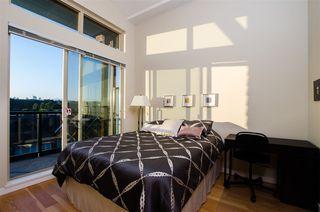 "Photo 10: 410 240 SALTER Street in New Westminster: Queensborough Condo for sale in ""REGATTA"" : MLS®# R2403405"