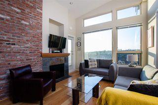 "Photo 14: 410 240 SALTER Street in New Westminster: Queensborough Condo for sale in ""REGATTA"" : MLS®# R2403405"