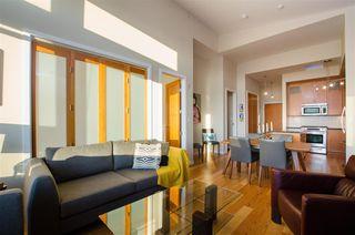 "Photo 5: 410 240 SALTER Street in New Westminster: Queensborough Condo for sale in ""REGATTA"" : MLS®# R2403405"
