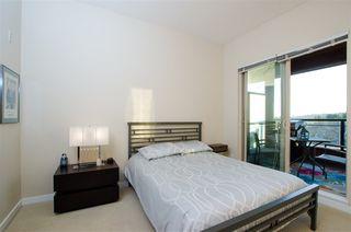 "Photo 6: 410 240 SALTER Street in New Westminster: Queensborough Condo for sale in ""REGATTA"" : MLS®# R2403405"