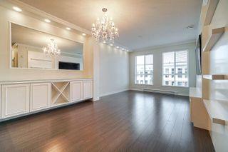 """Photo 3: 416 15168 33 Avenue in Surrey: Morgan Creek Condo for sale in """"Elgin House"""" (South Surrey White Rock)  : MLS®# R2403488"""