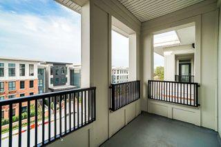 """Photo 13: 416 15168 33 Avenue in Surrey: Morgan Creek Condo for sale in """"Elgin House"""" (South Surrey White Rock)  : MLS®# R2403488"""