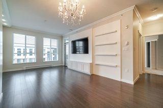 """Photo 4: 416 15168 33 Avenue in Surrey: Morgan Creek Condo for sale in """"Elgin House"""" (South Surrey White Rock)  : MLS®# R2403488"""