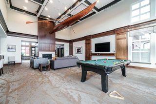 """Photo 20: 416 15168 33 Avenue in Surrey: Morgan Creek Condo for sale in """"Elgin House"""" (South Surrey White Rock)  : MLS®# R2403488"""
