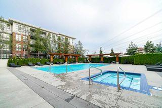 """Photo 19: 416 15168 33 Avenue in Surrey: Morgan Creek Condo for sale in """"Elgin House"""" (South Surrey White Rock)  : MLS®# R2403488"""