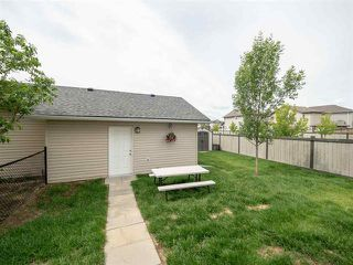 Photo 21: 704 176 ST SW in Edmonton: Zone 56 Attached Home for sale : MLS®# E4167890