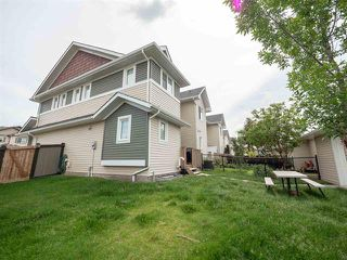 Photo 25: 704 176 ST SW in Edmonton: Zone 56 Attached Home for sale : MLS®# E4167890