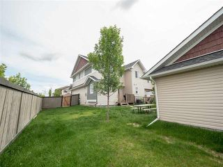 Photo 24: 704 176 ST SW in Edmonton: Zone 56 Attached Home for sale : MLS®# E4167890