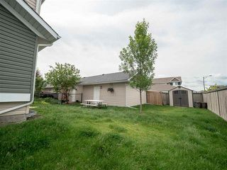 Photo 22: 704 176 ST SW in Edmonton: Zone 56 Attached Home for sale : MLS®# E4167890