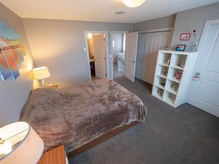 Photo 14: 704 176 ST SW in Edmonton: Zone 56 Attached Home for sale : MLS®# E4167890