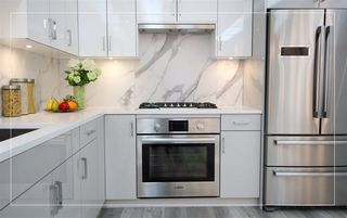 """Photo 3: 10 7549 - 7575 OAK Street in Vancouver: South Granville Townhouse for sale in """"TERRACES AT OAK PARK"""" (Vancouver West)  : MLS®# R2414437"""