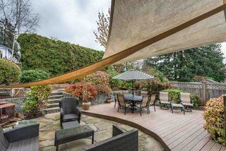 Photo 11: 3512 CALDER Avenue in North Vancouver: Upper Lonsdale House for sale : MLS®# R2418439