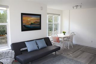 "Photo 3: 112 155 E 3RD Street in North Vancouver: Lower Lonsdale Condo for sale in ""THE SOLANO"" : MLS®# R2418825"