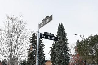 Photo 2: 8526 141 Street in Edmonton: Zone 10 House for sale