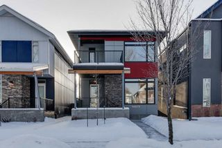 Main Photo: 14373 92A Avenue in Edmonton: Zone 10 House for sale : MLS®# E4185644