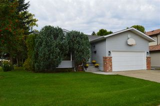 Main Photo: 26 FIELDSTONE Drive: Spruce Grove House for sale : MLS®# E4190785