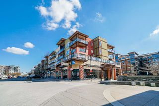 """Main Photo: 303 20728 WILLOUGHBY TOWN CENTRE Drive in Langley: Willoughby Heights Condo for sale in """"Kensington"""" : MLS®# R2443389"""