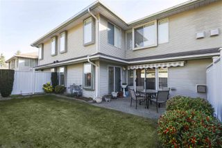 "Photo 2: 3 21491 DEWDNEY TRUNK Road in Maple Ridge: West Central Townhouse for sale in ""Dewdney West"" : MLS®# R2446784"