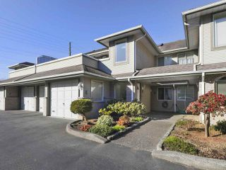 "Photo 1: 3 21491 DEWDNEY TRUNK Road in Maple Ridge: West Central Townhouse for sale in ""Dewdney West"" : MLS®# R2446784"